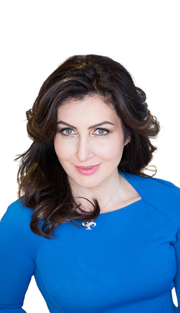Dr Sara Yegiyants