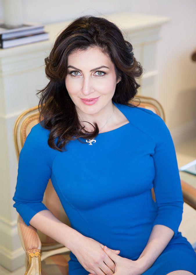 Dr. Sara Yegiyants
