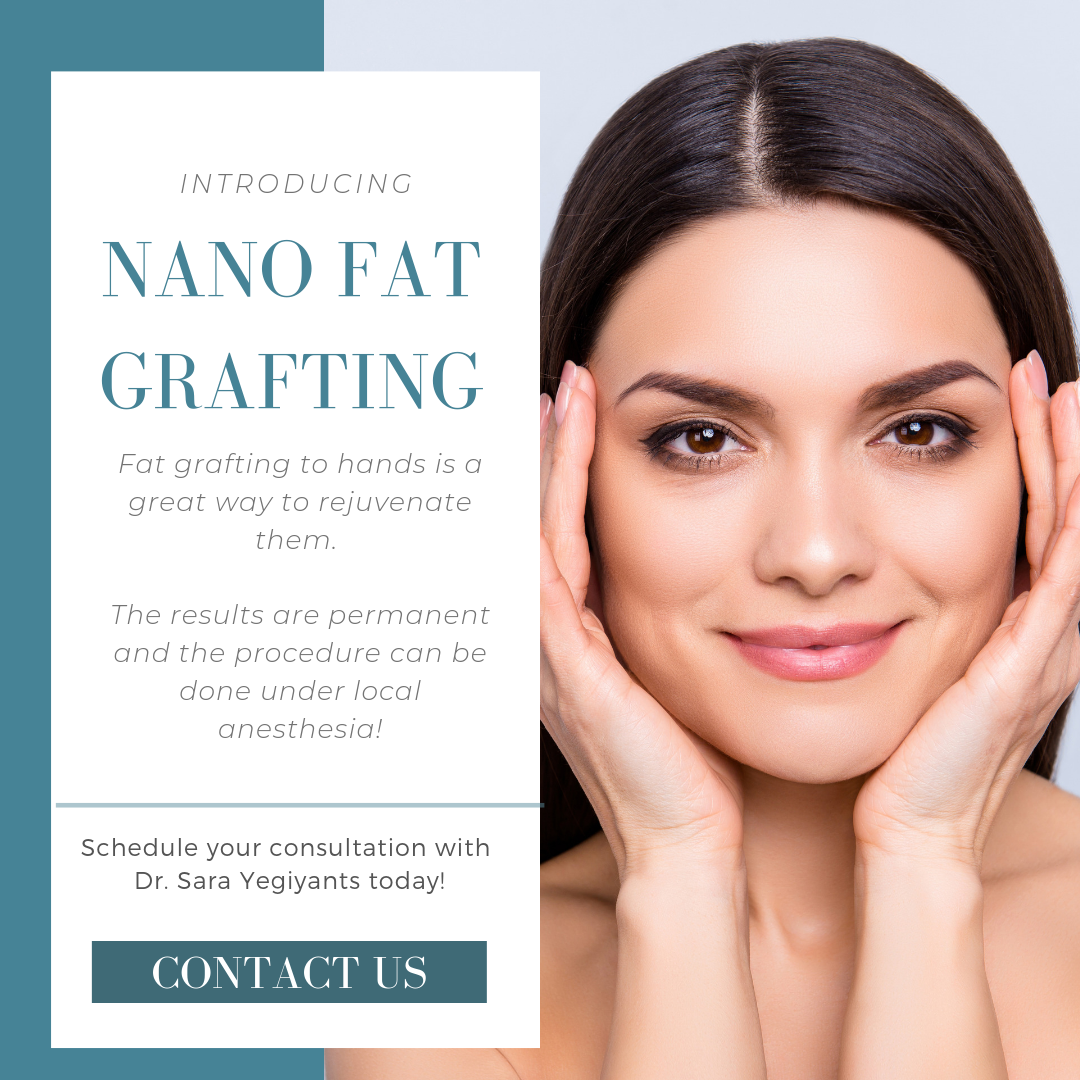 Non Fat Grafting poster